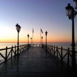 Marbella Club Hotel promenade