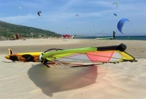 tarifa windsurf