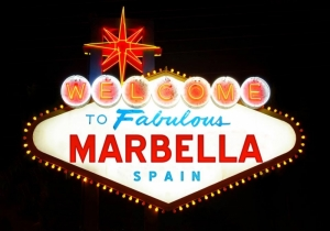 Welcome to the fabulous Marbella
