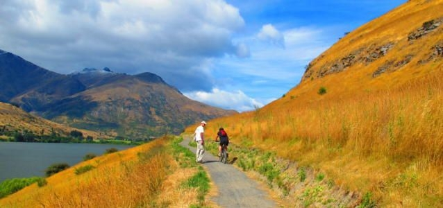 Queenstown Bike Trail