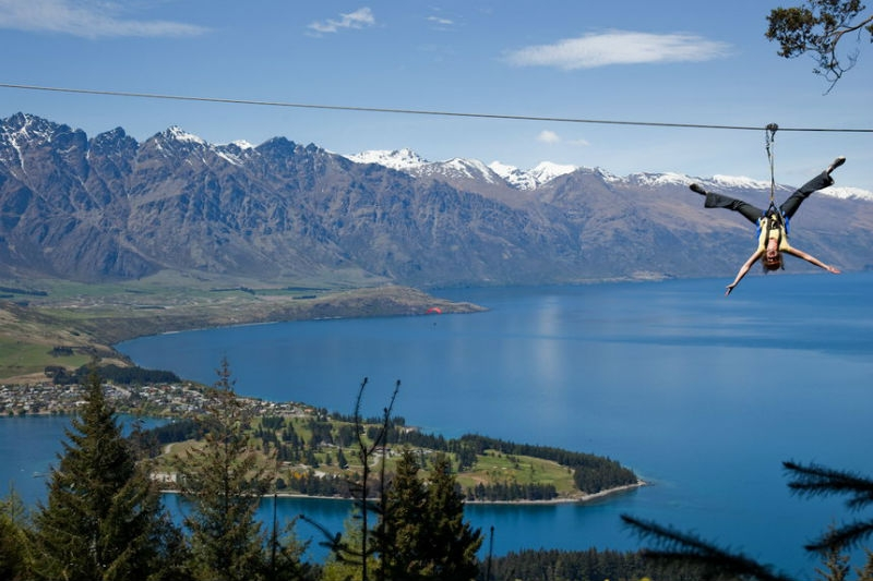 Top 10 Queenstown