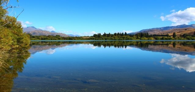 Queenstown Picnic Locations
