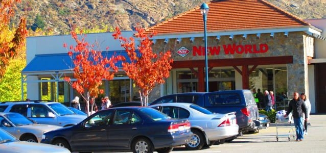 Queenstown Supermarkets