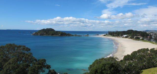 Bay of Plenty Beaches