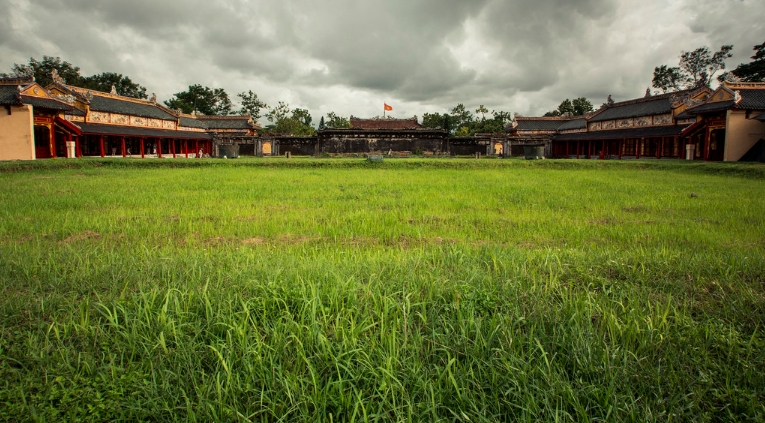 Hue is unique in Vietnam not only for its attractions, but also for its charming atmosphere