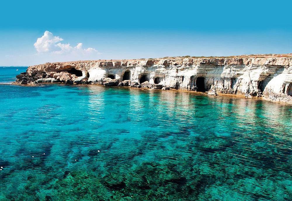 Ammochostos Region My Guide Cyprus