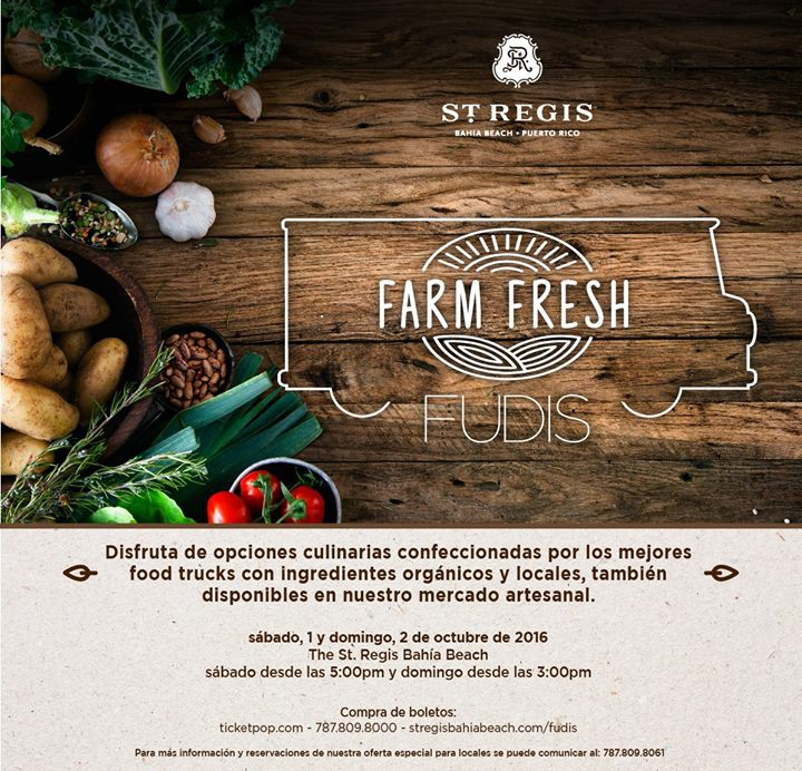 Fudis Farm Fresh Flyer