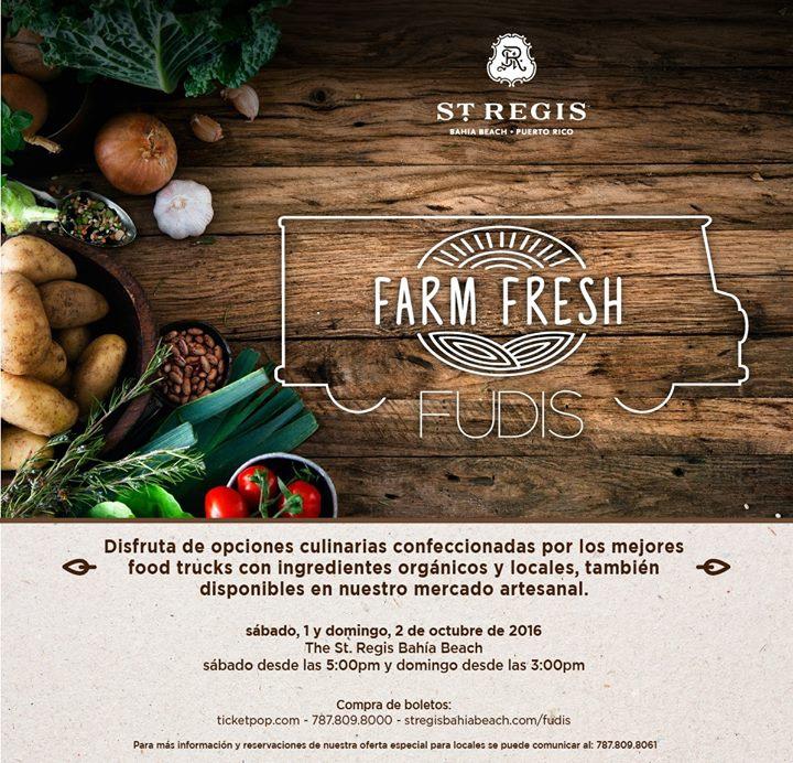 Fudis Farm Fresh Flyer
