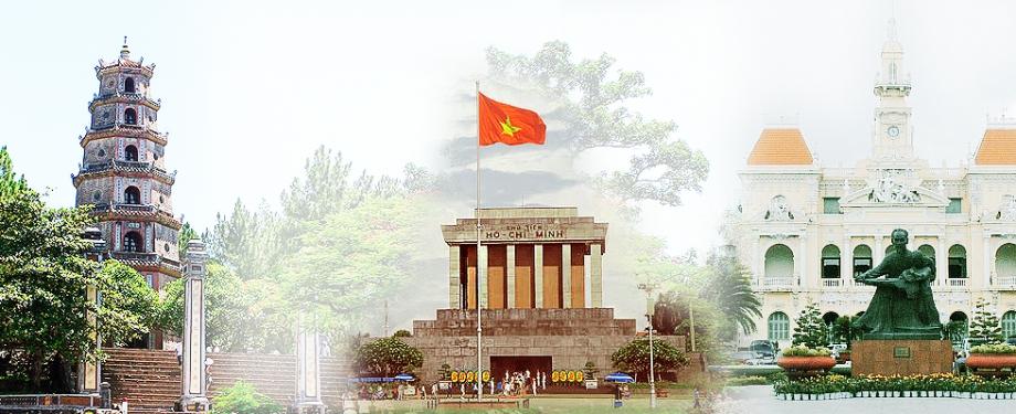 Planning a trip to Vietnam?