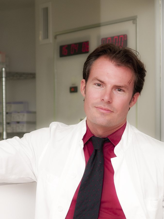 Dr. Kai Kaye (Германия, Марбель)