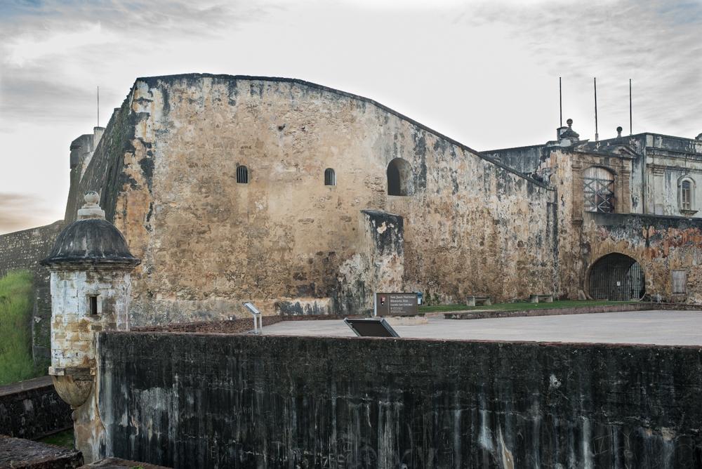 castillo san cristobal things to do in san juan