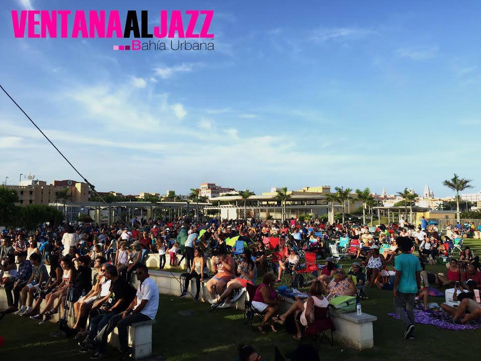 ventana al jazz, jazz music in san juan, puerto rico