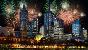 A Year of Festival in Melbourne and Victoria