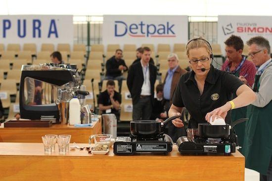 Melbourne Coffee Expo
