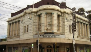 The National Theater - St Kilda