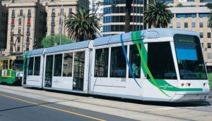 Travelling Around Melbourne on Public Transport