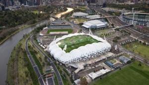 AAMI Park (Melbourne Rectangular Stadium) (MRS)