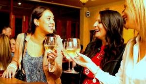Brass Razu - Wine Bar