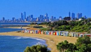 Top 5 Beaches in Melbourne