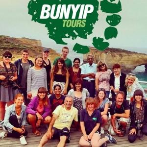 Bunyip Tours