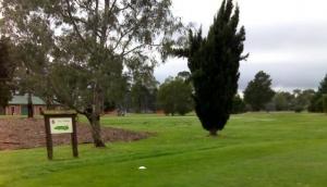 Burnley Golf Club