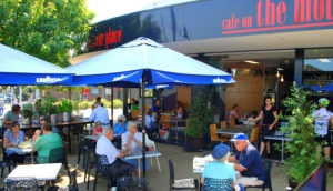 Top 5 Cafes in Melbourne