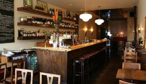 Carlisle Street Wine Bar