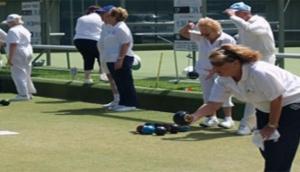 Caulfield Park Bowls Club