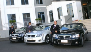 Chauffeured Luxury Cars