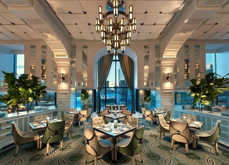 Crown casino buffet restaurant melbourne