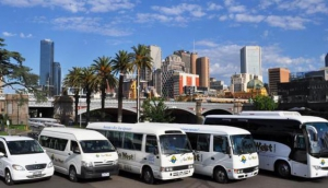 Top 10 Tours in Melbourne