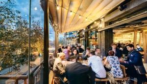 Hophaus Bier Bar Grill - Southgate