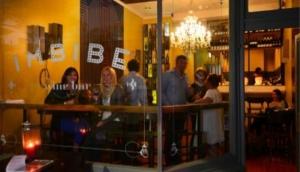 Imbibe Wine Bar