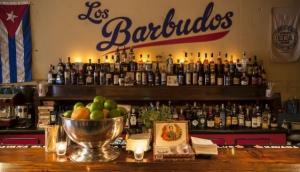 Los Barbudos