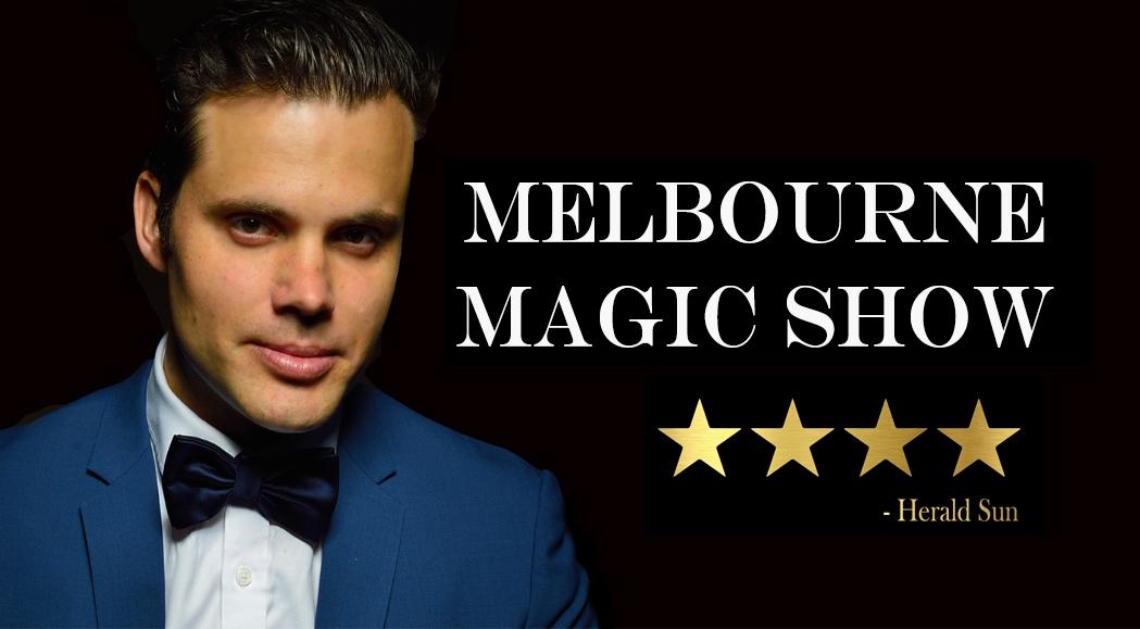 Melbourne Magic Show