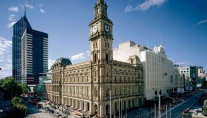 Shopping Centres in Melbourne