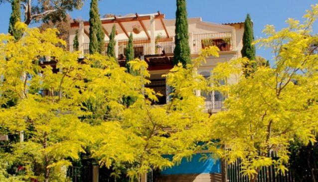 Menorca Retreat