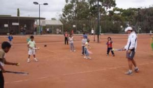 Monash Tennis Academy