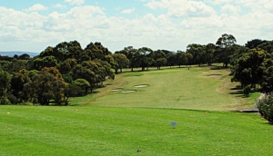 Mount Martha Public Golf Course