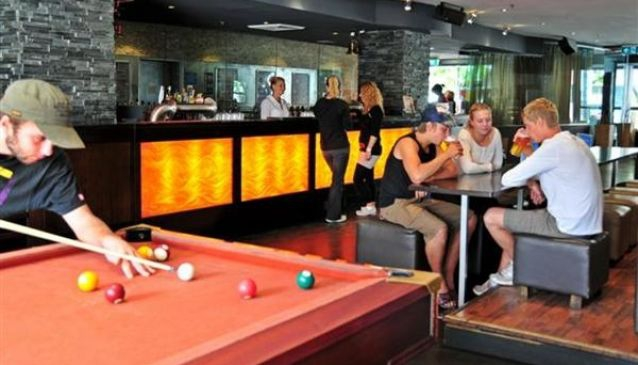 Best Hostels in Melbourne