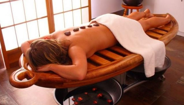Red Hill Spa