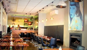 Best 5 Italian Restaurants in Melbourne