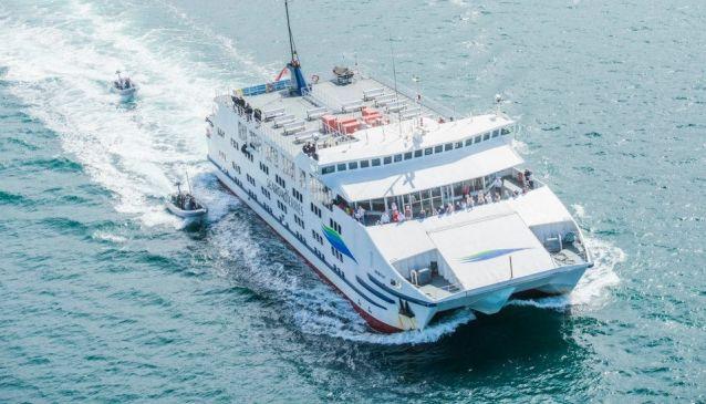 Sorrento to Queenscliff Ferry