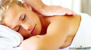 Shangri-laTherapeutic Body Massage and Health Centre