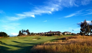The Heritage Golf & Country Club