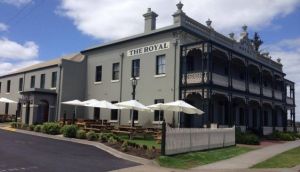 Mornington Restaurants