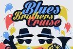 Blues Brothers Boat Party