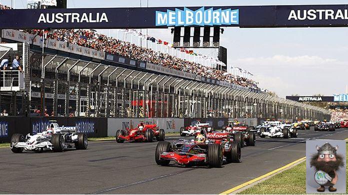 2017 Australian Grand Prix