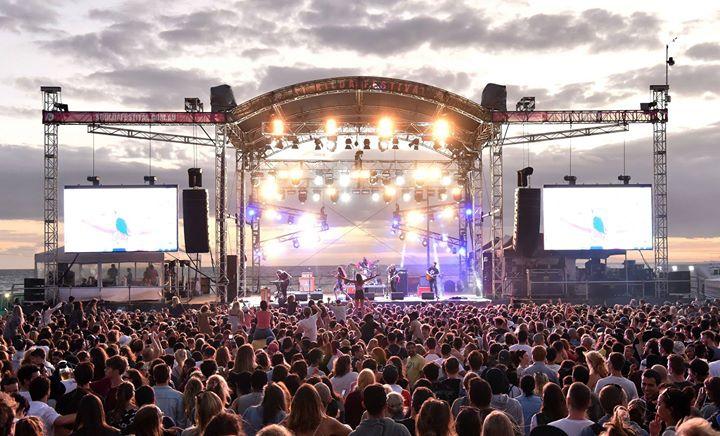 2017 St Kilda Festival