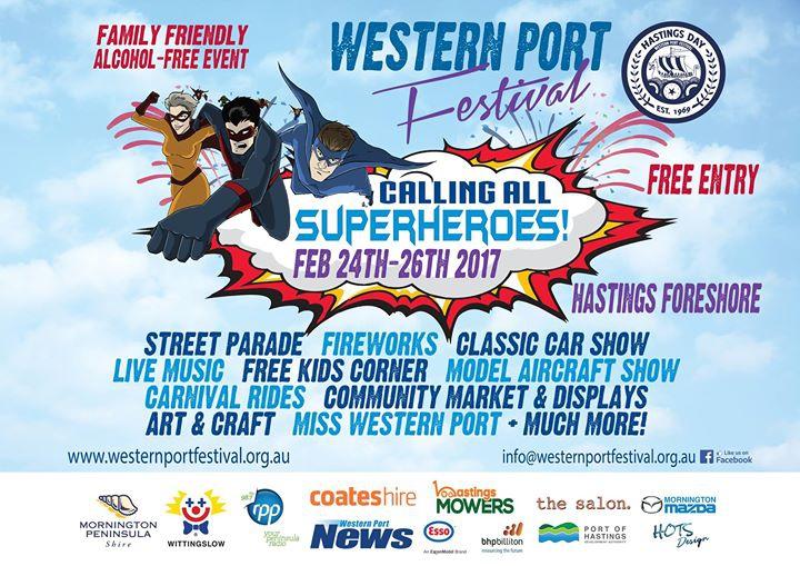 Western Port Festival